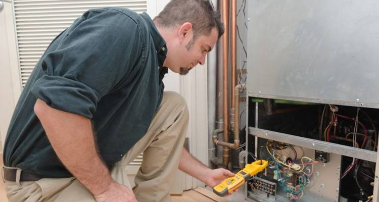 What Is A Refrigerant Leak And How Can I Fix It?
