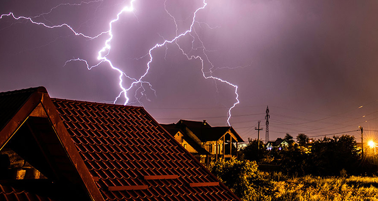 Is It Okay To Run An HVAC System During A Storm?