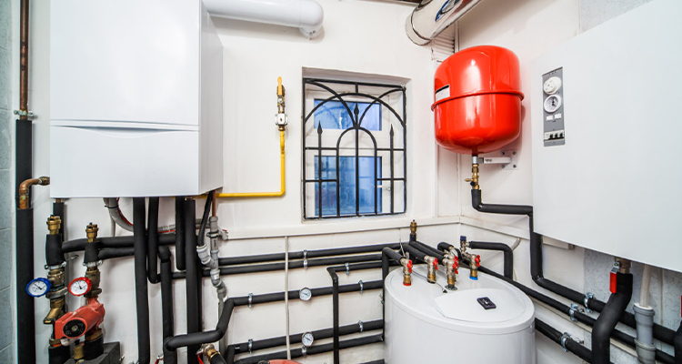 Ultimate Guide To Residential Boilers: Types, Terms And Technology